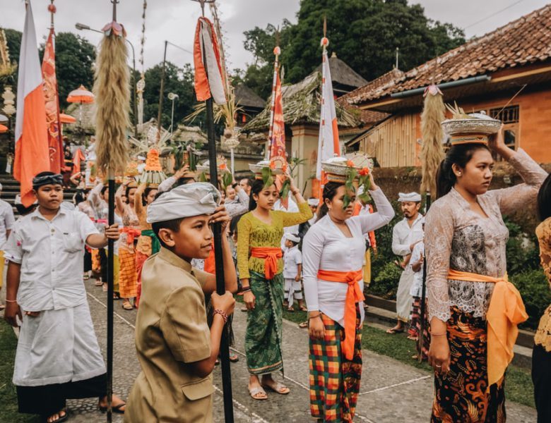A Guide to Bali Traditional Clothes: The Names & Their Meaning