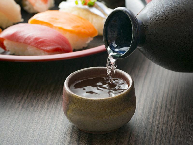 6 Sake Bar in Bali with Delightful Japanese Cuisine