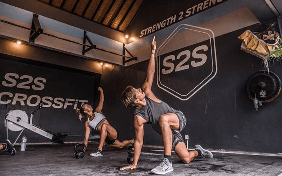 s2s bali fitness