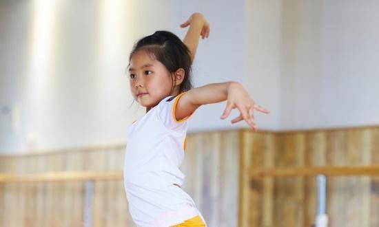 just dance studio bali