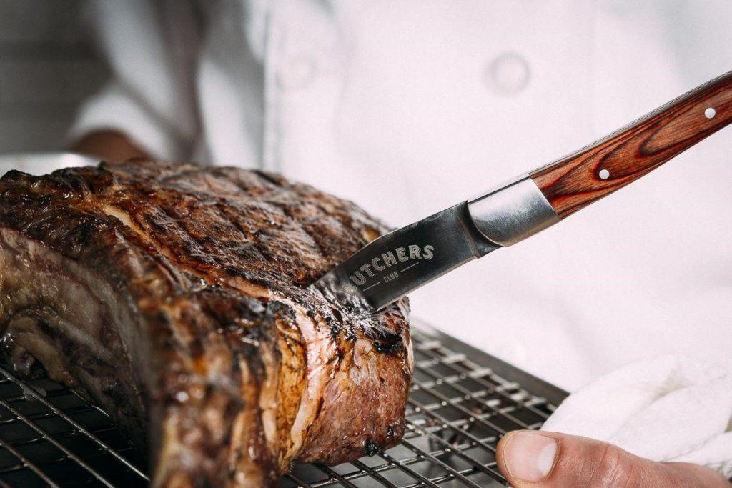 the butchers club steakhouse bali