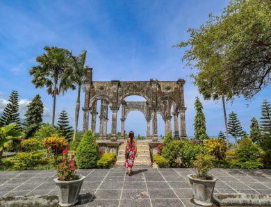 6 Taman Kerajaan Bali, Destinasi Wisata Sejarah yang Eksotis