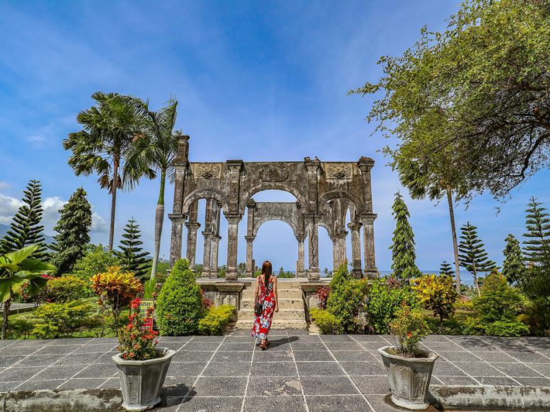 6 Historical Bali Palaces to Visit for An Authentic Bali Experience