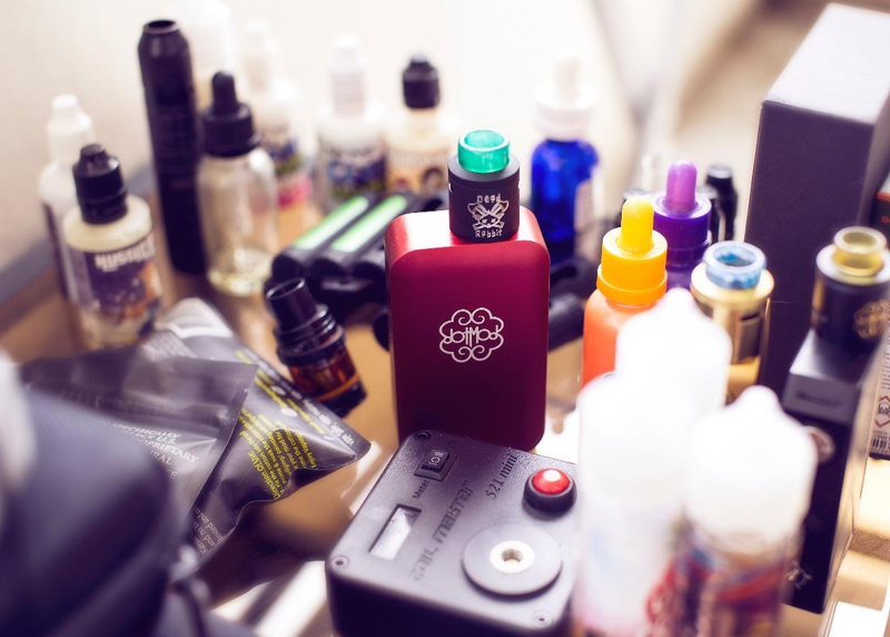 8 Vape Stores in Bali: Most Recommended and Trusted Ones