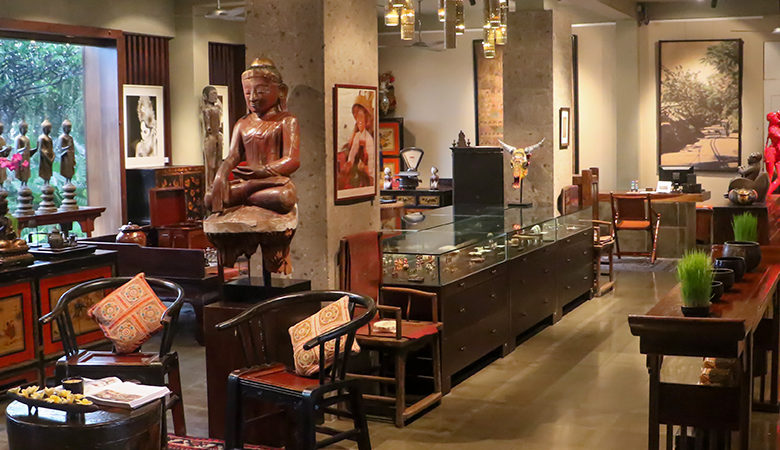 Top 9 Antique Shops in Bali for Unique Furniture and Homewares