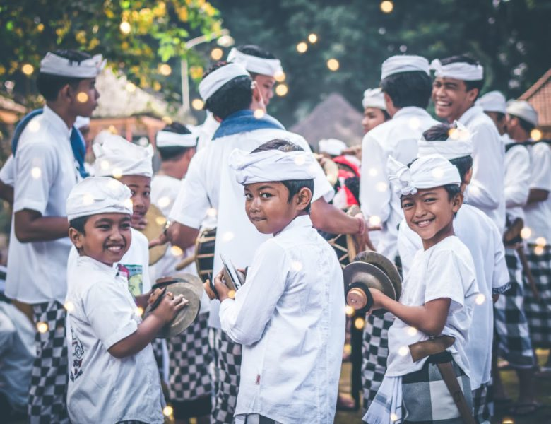 Immerse Yourself in Bali with Balinese Greetings and Phrases