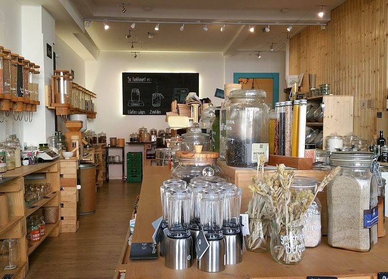 Get to Know Bulk Store and Where to Find It in Bali