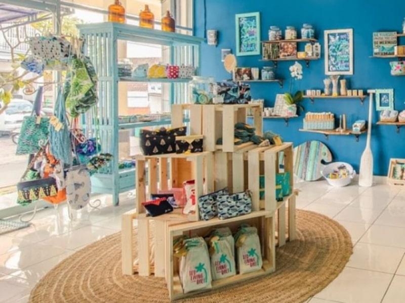 Eco-Living Bali Bulk Store