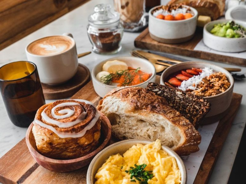 17 Best Places To Have Brunch In Bali: Our Recommendation