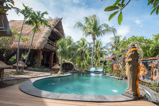 15 Guesthouses in West Bali For Your Romantic Escape