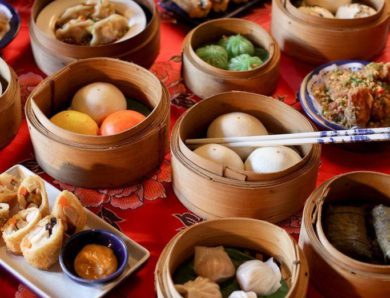 18 Recommended Dim Sum Restaurants in Bali