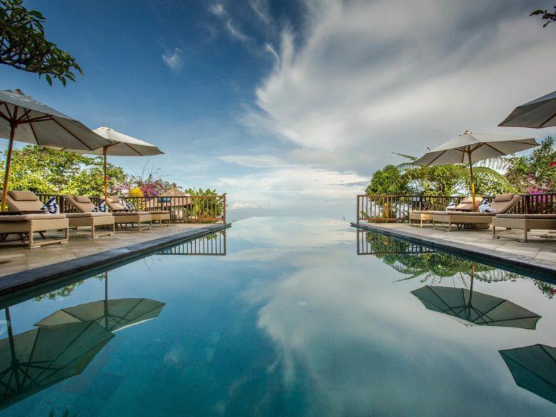 7 Villas in North Bali For Your Dream Getaway