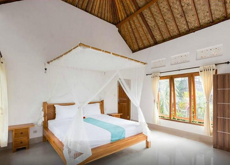 14 Guesthouse in East Bali For Your Short Journey to the East