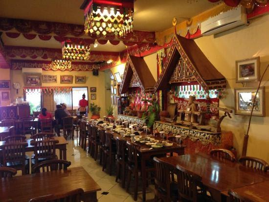 natrabu minang padang restaurants bali