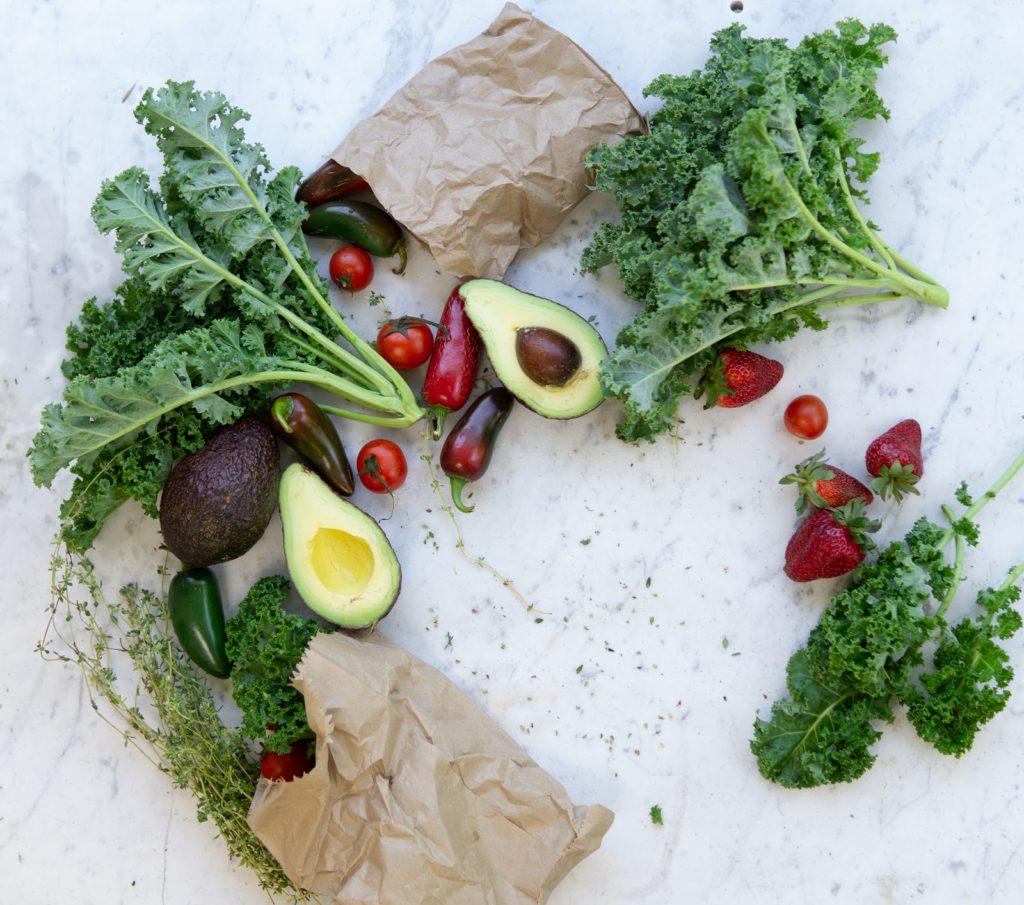 bali direct organic store