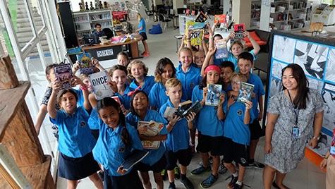 canggu community school an international school bali