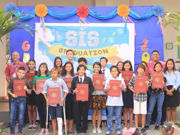 Sanur Independent school is an international school in Bali