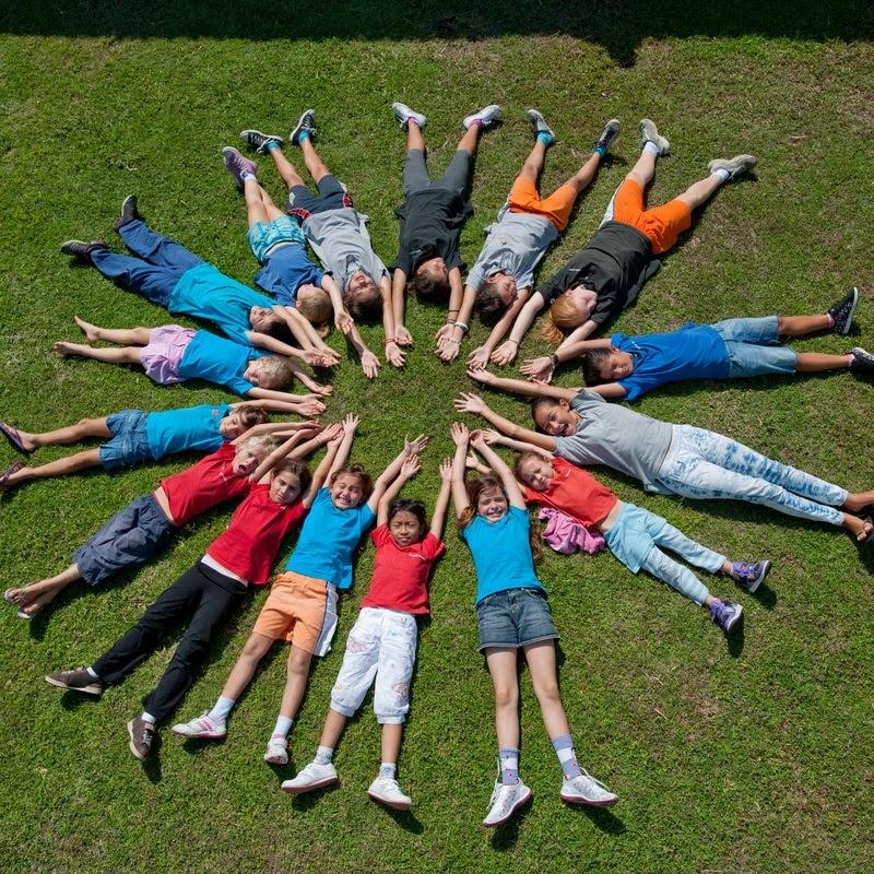 sunrise school Bali is an international school in Bali