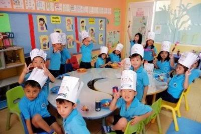 Taman Rama National Plus School – Denpasar