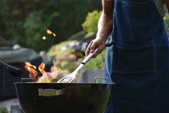5 Barbeque Services in Bali for Your Ideal Group Get-together