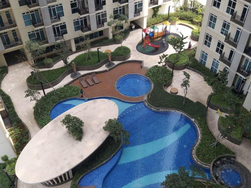 Sewa Apartemen Bulanan Di Jakarta Barat Di Bawah 4 Juta Rupiah: Rekomendasi Kami