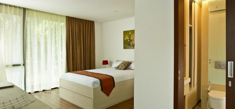room in Akanaka Residence kost exclusive south jakarta
