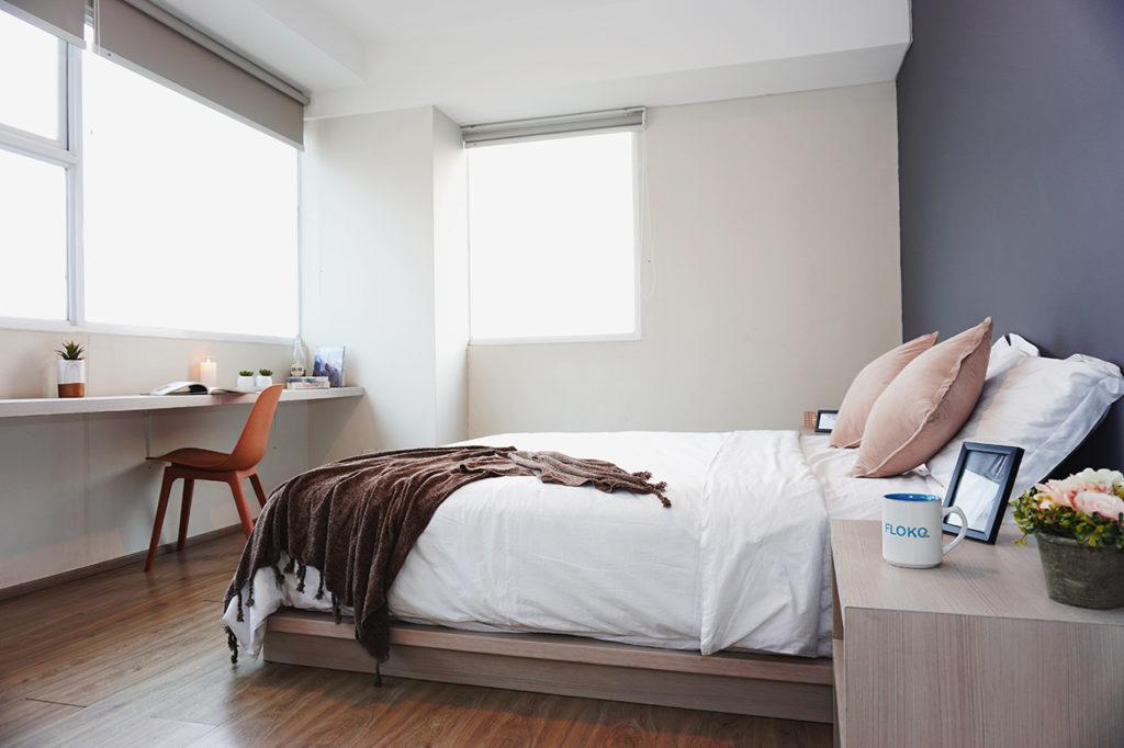 1Park Residence - sewa apartemen jakarta