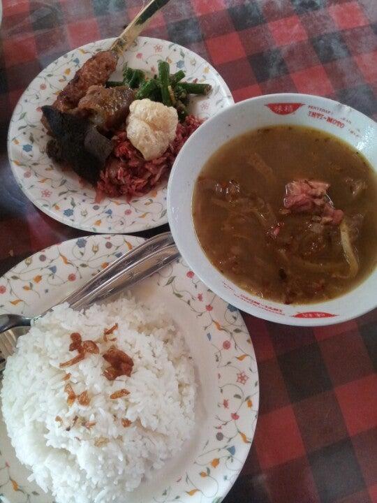 Lawar Bali Kartika