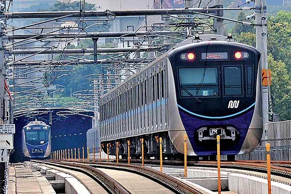 5 Rekomendasi Sewa Apartemen Jakarta Terbaik Dekat Stasiun MRT