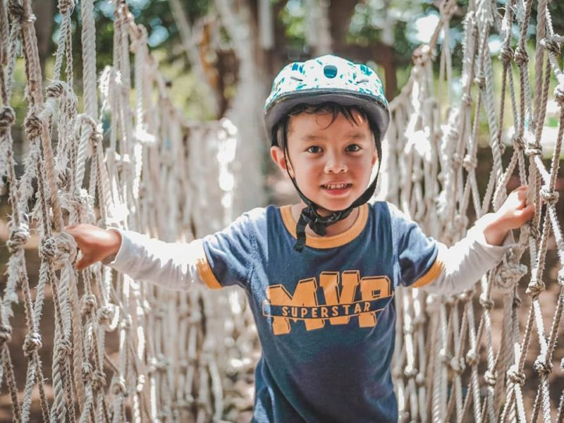 4 Best Kids Destinations in Bali for A Marvelous Family Vacation!
