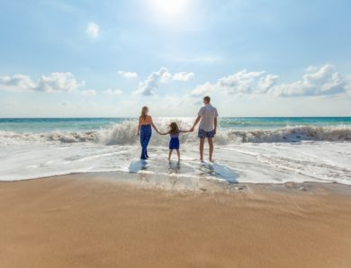 10 Best Family Destinations In Bali For A Fun Family Vacation