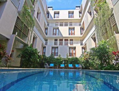 Rent Room Bali in Seminyak: Cheap Price, Maximal Comfort!