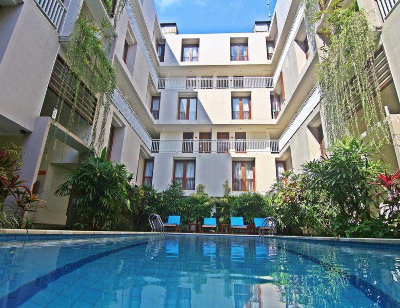 Rent Room Bali in Seminyak: Cheap Price, Maximal Comfort!