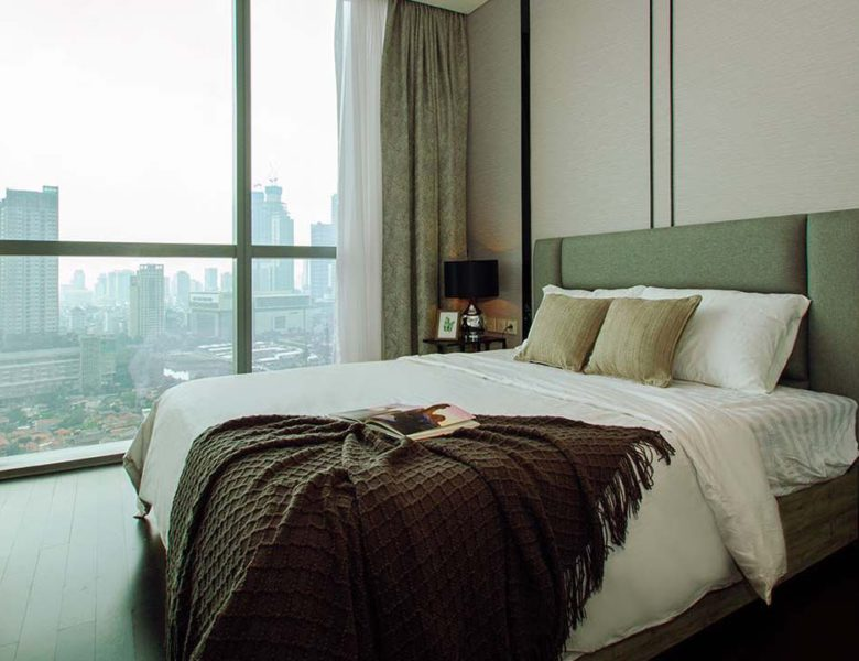 5 Recommended Apartments To Rent In Sudirman and Places To Visit