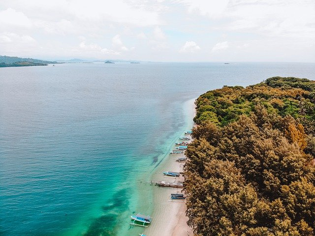 Ultimate Guide for Island Hopping Bali