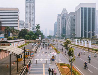 Sewa Apartemen Jakarta Pusat: Rekomendasi Apartemen dan Aktivitas Menyenangkan