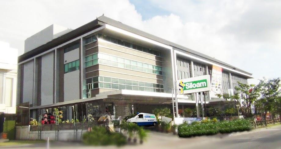 rumah sakit siloam denpasar