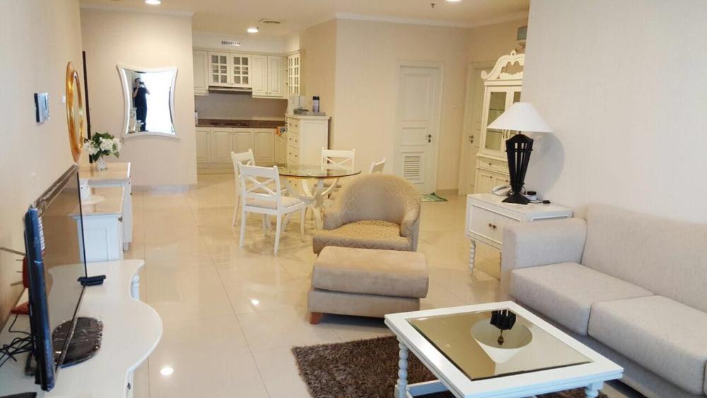 belleza south jakarta apartment