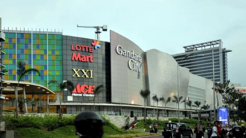 5 Recommendations For Gandaria Apartment With Strategic Locations