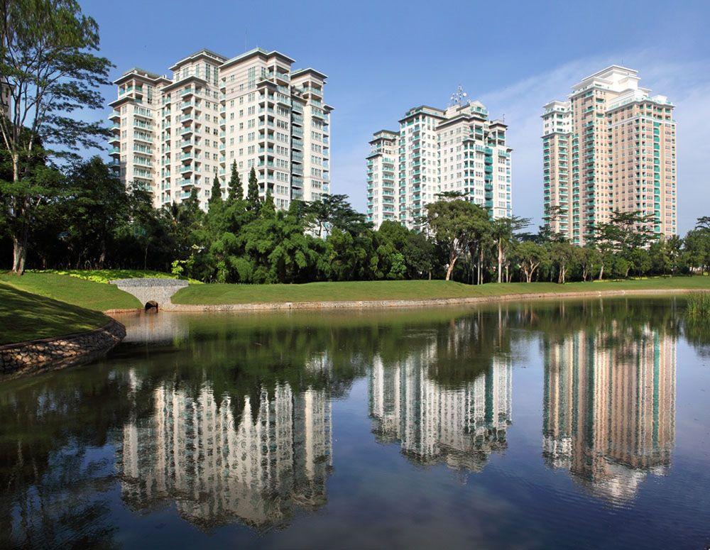 Apartemen Pondok Indah Golf