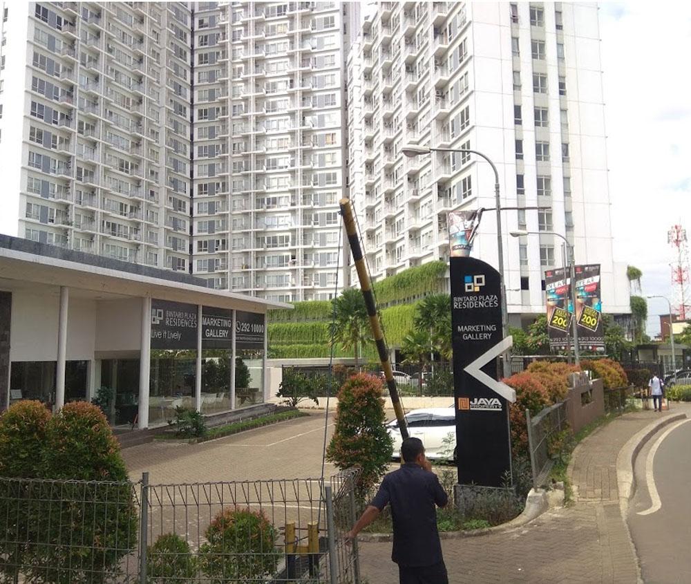 Bintaro Residence