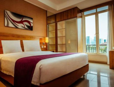 6 Recommendations of Exclusive Kost in Jakarta