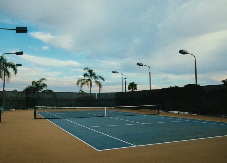 Top 4 Apartment with Tennis Court in South Jakarta: Flokq's Picks!