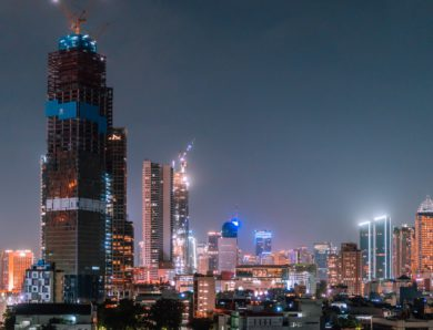 Best Apartments in Jakarta With The Best City View