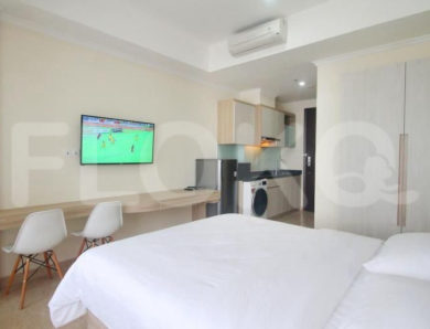 7 Affordable Studio Apartments in Central Jakarta for Students