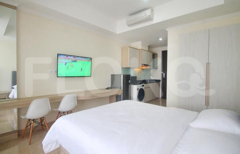8 Affordable Studio Apartments in Central Jakarta for Students