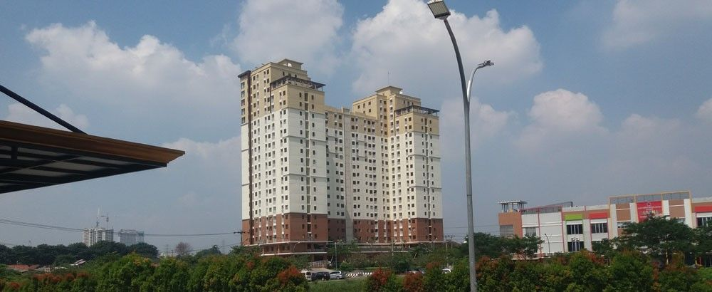 Bekasi Square Apartemen