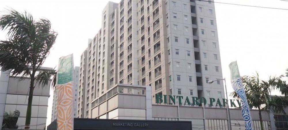 Bintaro Park View Apartemen