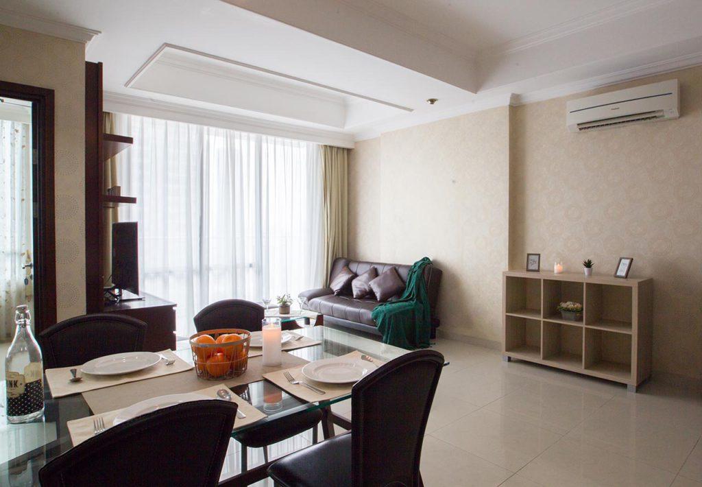 denpasar residence apartemen di bawah 10 juta