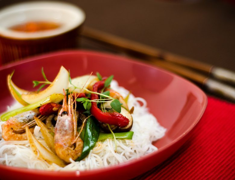 Restoran dekat The Pakubuwono Residence: 10 Restoran Masakan Asia yang Patut Dicoba!